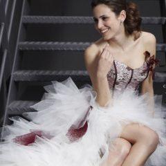Un vaste choix de robe de mariée avec le site du mariage