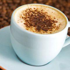 La distribution du café partout en France