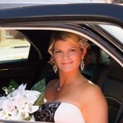 Louer une limousine pour un mariage mémorable