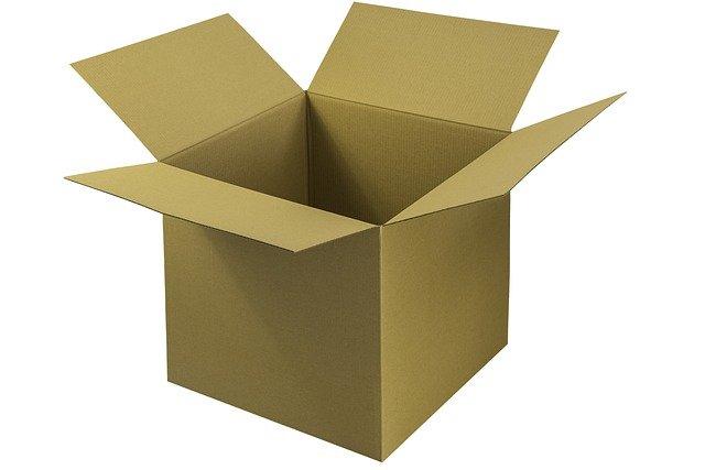 quand faut-il faire les cartons pour un déménagement ?